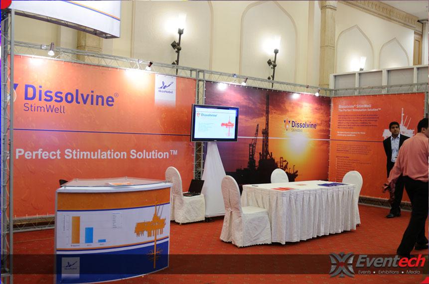 Exhibition Floor System Eventech